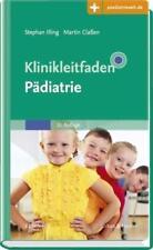 Klinikleitfaden Pädiatrie (2017, Set mit diversen Artikeln)