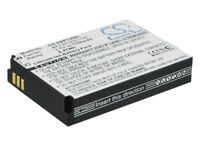 1750mAh Battery For Sonim XP1300 Core, XP1301, XP1301 Core NFC,  XP1520 Bolt SL