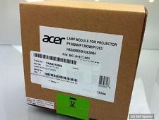 Original Acer Lampe de remplacement mc.jh111.001 pour h5380bd, p1283, p1383w, x113h, NEUF