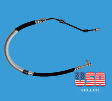 Power Steering Pressure Line Hose Fit: Honda CR-V 2002-2006 ELEMENT 2003-2011