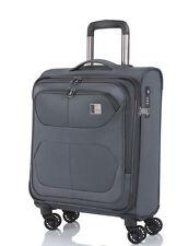 30 - 39 L Unisex weiche Reisekoffer & -taschen mit 4 Rollen