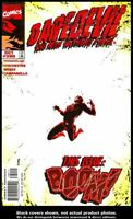 Daredevil #380 Marvel 1998 VF