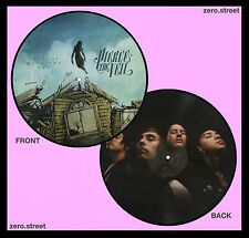 PIERCE THE VEIL Collide With the Sky LP Fearless PICTURE DISC New UNPLAYED /2000