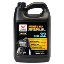 Triax Powerflow Aw 32 6000 He Hydraulic Oil Double Anti Wear 46 F Flow 1 Gal