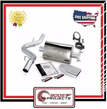 Banks Power Monster Exhaust System for Jeep 4.0L Wrangler 2004-2006 # 51314