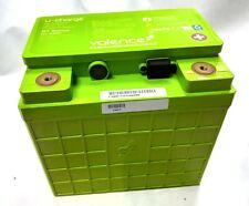 Valence U-Charge U1-24RT 24V Battery Module