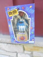 NRFB M&M'S BASKETBALL CANDY DISPENSER *S10*