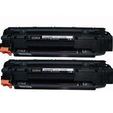 2x tóner cartucho XXL para LaserJet p1002w p1102w p1103 ce285a 85a HQLTY