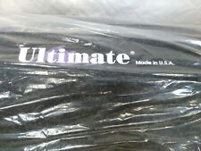 "NEW 10"" Bass Tube Subwoofer Car Audio Ultimate made in USA vintage New old stock"