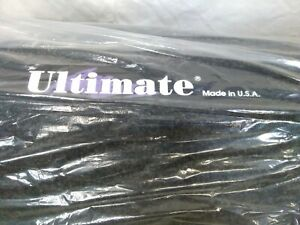 """NEW 10"""" Bass Tube Subwoofer Car Audio Ultimate made in USA vintage New old stock"""