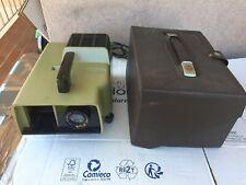 Proiettore Diapositive FERRANIA ROCKET MADE IN ITALY Anni '60 Non Funzionante