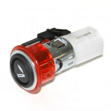 Rot Zigarettenanzünder USB Ladegerät Für VW Volkswagen Beetle Golf Jetta Passat