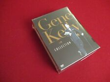 Gene Kelly Dvd Collection ~ Brand New Factory Sealed Boxset ~ Singin in the Rain