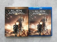 Alien Arrival (Blu-ray)