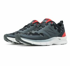 New Balance Women's 717 cross trainer WF717GC blk/charcoal ~ new in box