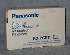 Panasonic KX-PCK11 Color Dot Matrix Ribbon for KX-P3123 Dot Matrix Printer