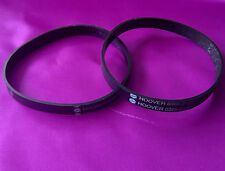 Genuine Hoover Dustmanager Purepower V17 Vacuum Cleaner Drive Belts 0385-0138