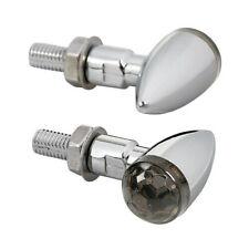 Lampa 90483 Drop Indicatori direzione a LED - cromo