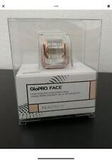 NEW Beauty Bio GloPro Face Microtip Attachment Head Rose Gold