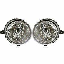 FOR JEEP COMPASS 2007 2008 2009 2010 HEADLIGHT RIGHT & LEFT (=2007-2015 PATRIOT)