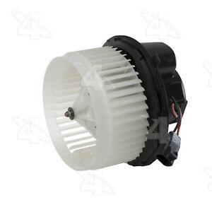 HVAC Blower Motor Front 4 Seasons 75843