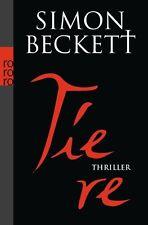 Tiere von Beckett, Simon | Buch