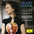 Hahn/Petrenko/Royal Liverpool Philharmonic Orch - Higdon & Tchaikovsky (CD NEUF)