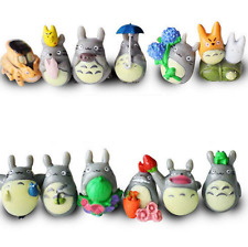 12 Totoros 12 Pens 12 Pencil Cases 12 sheets of stickers - Have a Totoro party!