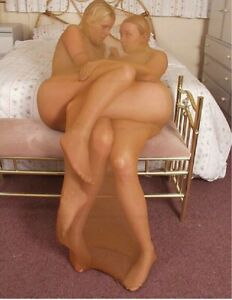 Sexy Full Body Stocking For Couples Double Cocoon Flesh Colour Fetish Lingerie