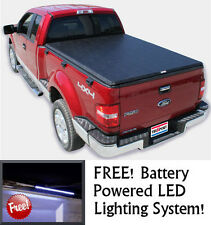 97-03 Ford F150 250 350 Flareside 6.5' Bed TruXport Tonneau Cover Truxedo 248601
