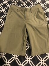 Under Armour Boy's Shorts Size Youth Medium