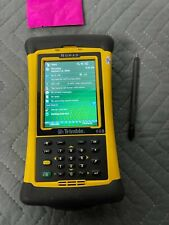 Trimble Nomad 6gb Survey Gps Data Collector With Stylus