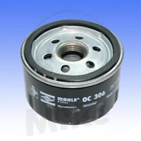Mahle Ölfilter OC306 passt in BMW F 800 R 2010 K73/E8ST 34/87 PS