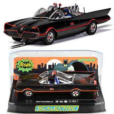 Scalextric Batmobile 1966 TV Series C4175