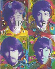 Christie'S Pop Rock Memorabilia Rolling Stones Beatles Sex Pistols Catalog 2003