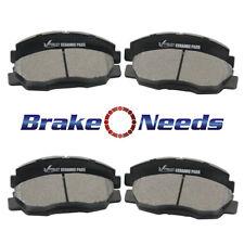 V-Trust Top Quality Front and Rear Ceramic Brake Pads Kit VTCRDC000280