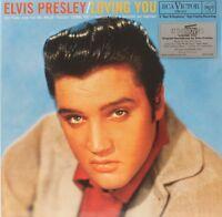 Loving You  Elvis Presley Vinyl Record
