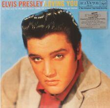 Di amarti ELVIS PRESLEY VINILE record