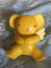 Carl's Jr. Cardcaptor Sakura/Cardcaptors Kero-Chan Pen Pencil Holder Toy 2002