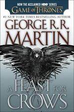 A Song of Ice and Fire Ser.: A Feast for Crows 4 by George R. R. Martin...