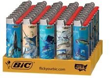 Bic Novelty Guy Harvey Shark Regular Size Lighters