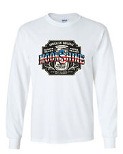 Moonshine American Original Long Sleeve T-Shirt Tennessee Whiskey