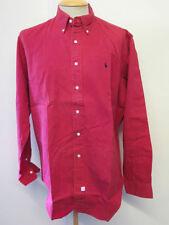Camicie casual e maglie da uomo a manica lunga Ralph Lauren
