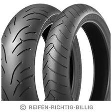 Bridgestone Motorradreifen 120/70 ZR17 (58W) BT 023 F M/C