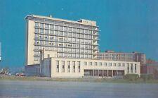 Hôtel Dieu St. Vallier CHICOUTIMI Quebec Canada Postcard