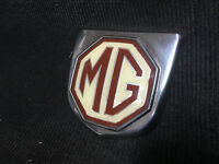 MG MGF 1995-2001 Genuine OE Front Grille Badge Emblem DAB101720
