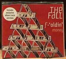 The Fall Mark E Smith F-'oldin' Money CD