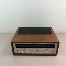STUNNING Vintage Marantz Model 2245 WC-22 Wood Case Stereo Receiver HIFI Audio