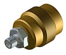 Hill Spartan PCP sostituzione rilascio della pressione corporea Pump vite-Z4130-009