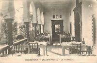 Algeria Bouzaréah Céleste Hotel 01.70